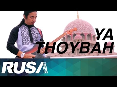 Rodi Kristal - Ya Thoybah