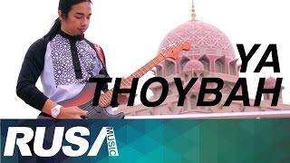 Rodi Kristal - Ya Thoybah [Official Music Video]