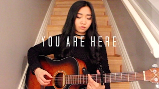 Video You Are Here x An Original (By Marylou Villegas) download MP3, 3GP, MP4, WEBM, AVI, FLV Agustus 2017