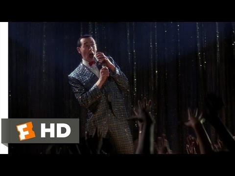 Big Top Pee-wee (1/7) Movie CLIP - Pee-Wee's Introduction (1988) HD