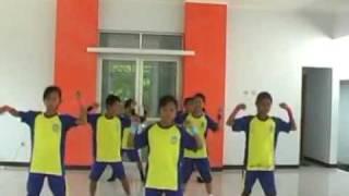 Senam Seribu SDN SamudraJaya Blanakan 2.mpg