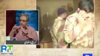 Dawn News Zara Hut Kay: Ahmadi doctor Khalique Ahmad shot dead in Karachi