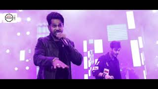 Dil Da Pta ni Live by Simranjit Simmi at Gaana Crossblade Chandigarh | Surjit Bindrakhia