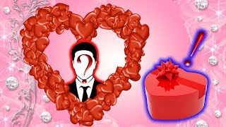 Sevgililer Gününde Gelen Gizemli Hediye