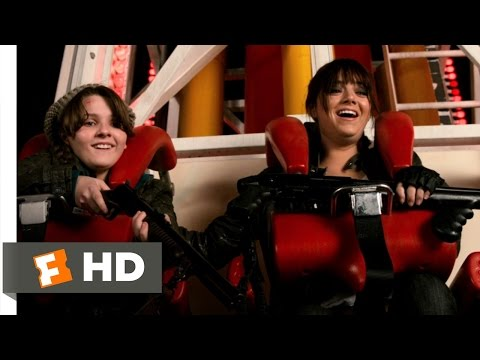Zombieland (6/8) Movie CLIP - Blast Off (2009) HD