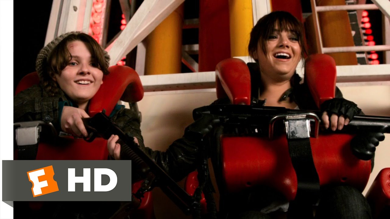 Download Zombieland (6/8) Movie CLIP - Blast Off (2009) HD