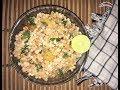 Sabudana Khichdi Recipe | Vrat Special Sabudana Khichdi | Khili Sabudana Khicdi (Non-Sticky)