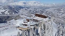 Skifahren in Kitzbühel (STREIF) 2018