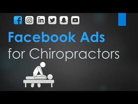 Facebook Ads for Chiropractors (That Actually Work)