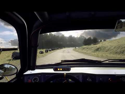 Dirt Rally 2.0 Daily Challenge 20th Oct 2019 |