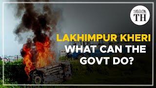 Lakhimpur Kheri: what should the govt do? | Talking Politics with Nistula Hebbar