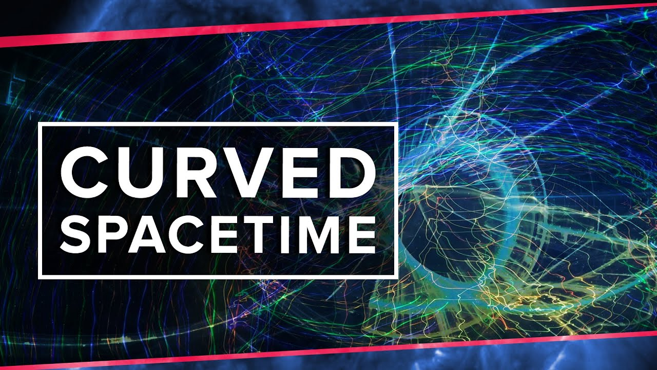 3d Effect Live Wallpaper General Relativity Amp Curved Spacetime Explained Space