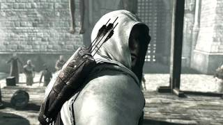 Trailer Assassin's Creed I - Altaïr Preview [Full HD - 1080p]