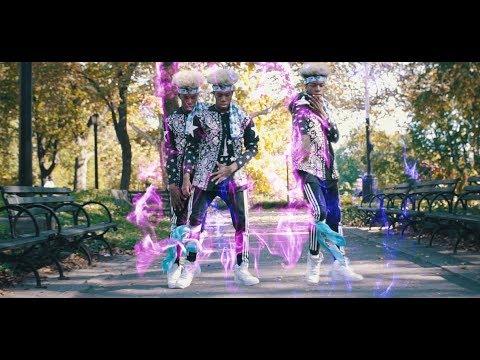 Lord Hec - Bipolar (Dance Visual)