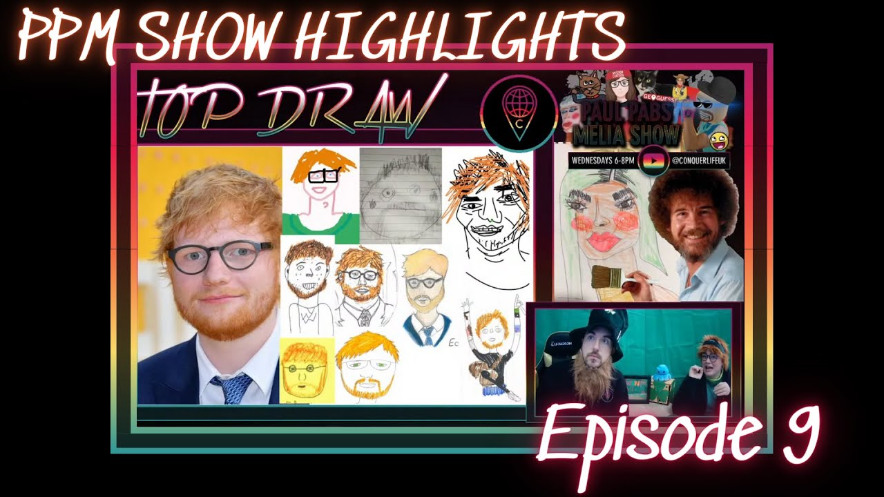 The PPM Show: Episode 9 Highlights