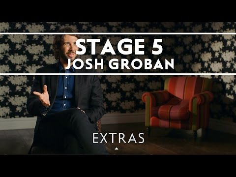 Josh Groban – Stage 5 (The Story Behind The Songs For Stages – Part 2) [EXTRAS]