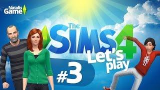 The Sims 4 Поиграем? Семейка Митчелл / #3 Первые гости(Играем вместе с Наташкой The sims 4! Подписывайся на канал, что бы не пропустить серии http://goo.gl/kZDqTd КупитьThe Sims..., 2014-09-04T09:34:00.000Z)