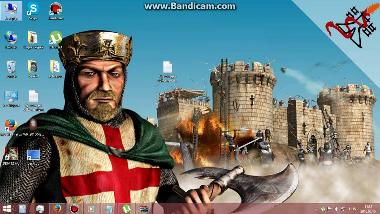 stronghold crusader free download tpb