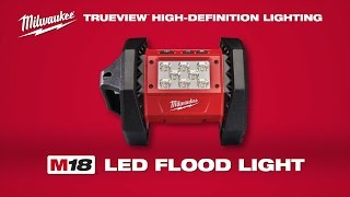 Milwaukee® M18™ Flood Light