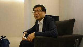 Interview with ASUS Global CEO Mr. Jerry Shen 2