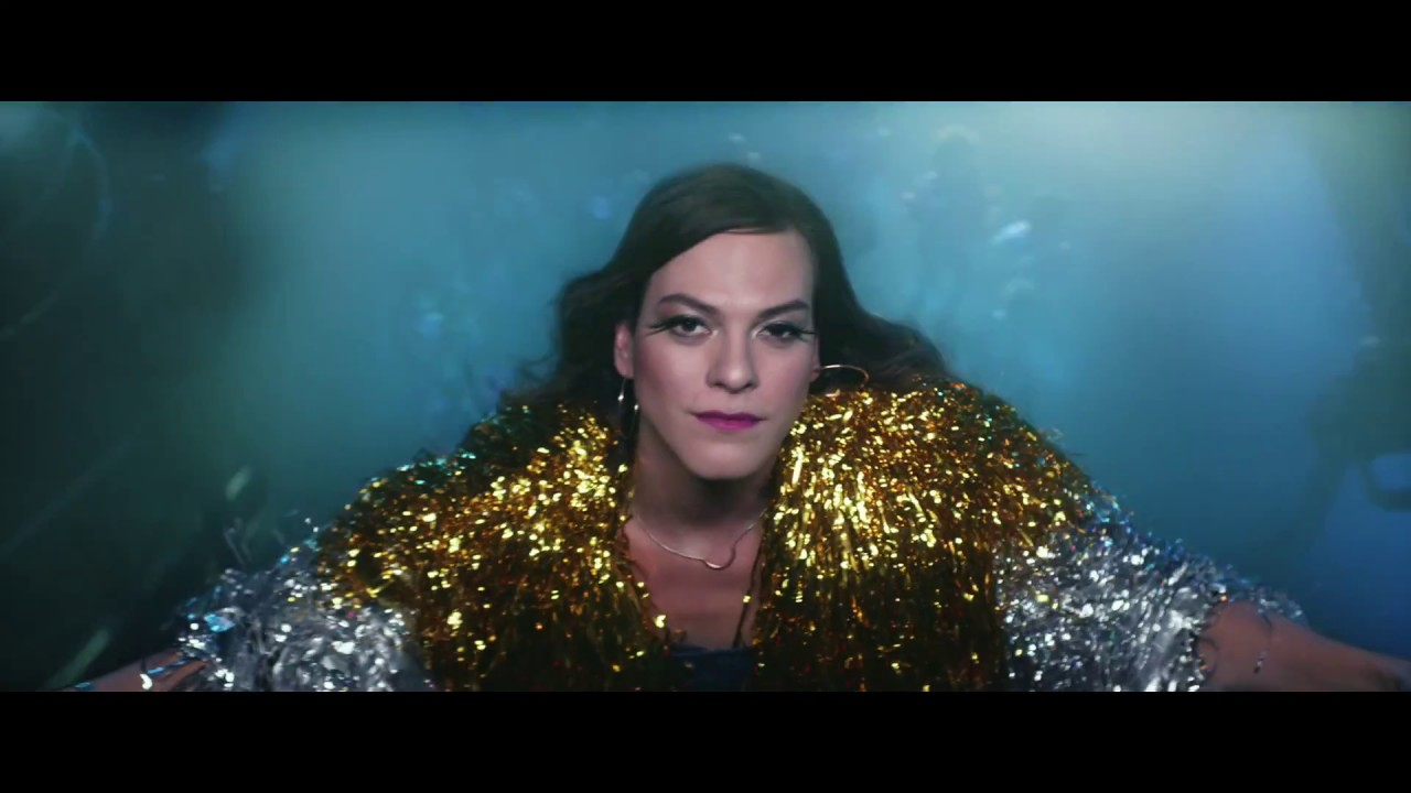 A Fantastic Woman | Trailer | New Release