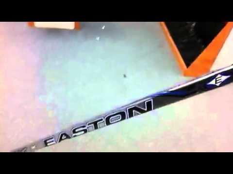 Joe Sakic Easton Synergy Pro Stock