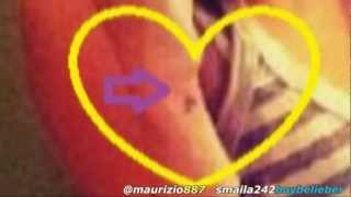 Download Selena Gomez shows off her new tatoo (musical note) !! MP3 song and Music Video
