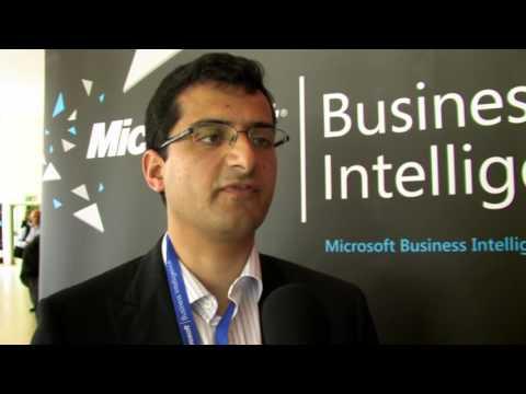 Link Consulting patrocina 1ª Conferência Microsoft Business Intelligence
