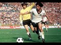 Gerd Muller vs Austria 1969 World Cup Qualifiers (All Touches & Actions)
