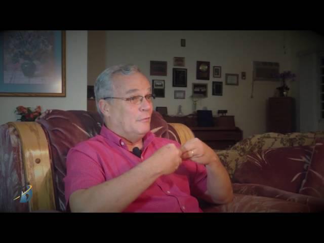 Pr. Gilberto Araújo - IDE GO Entrevista