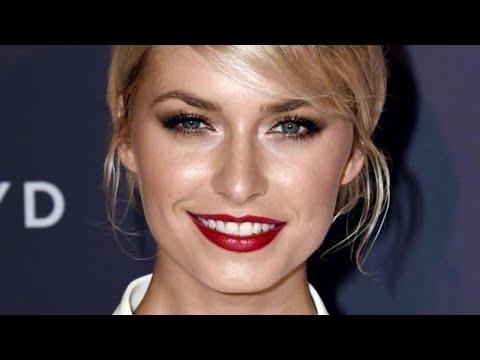 Top 10 Most Beautiful German Women In The World
