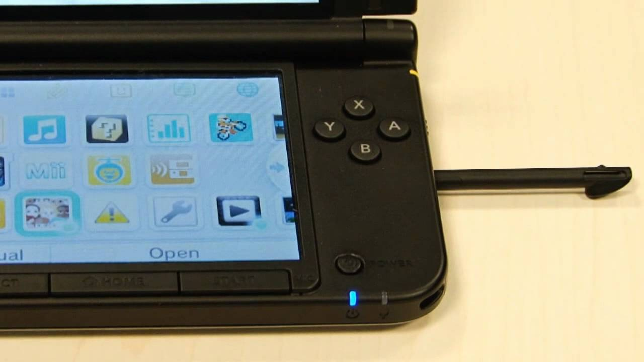 10 reasons to buy a nintendo 3ds xl youtube. Black Bedroom Furniture Sets. Home Design Ideas