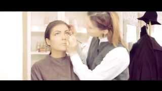 Carolina Make Up Studio studenčių atsiliepimai apie makiažo kursus
