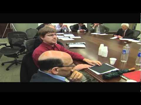 Patriotic Millionaires Debate Grover Norquist