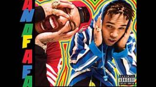 Chris Brown and Tyga- Wrong way in the right way (CDQ)