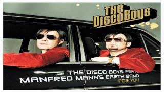 The Disco Boys feat. Manfred Mann