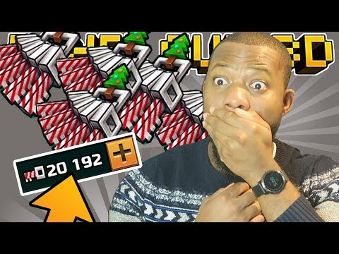 I SPENT 20,000 KEYS AND UNLOCKED... | Pixel Gun 3D