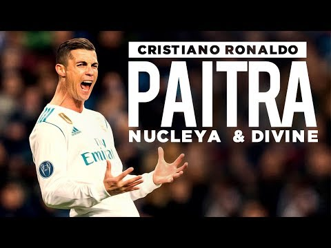 Cristiano Ronaldo | Paitra | Divine |...