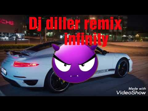 Infinity Ink Infinity-Remix (By Dj Diller)