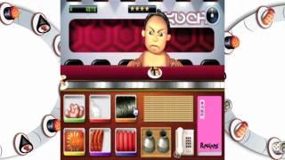 Miniclip Sushi Go Round - Wii Trailer