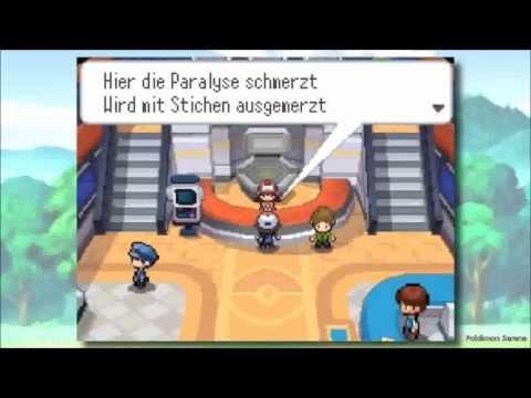Wilkommen im Pokémon-Center! (Karaoke)