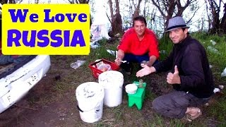 Crazy Russian Fishing (Russia)