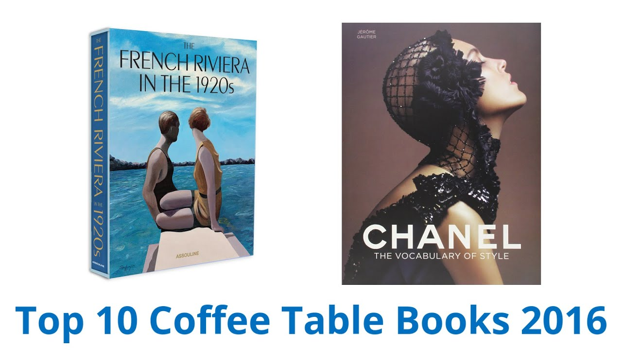 best coffee table books 10 best coffee table books 2016 12533