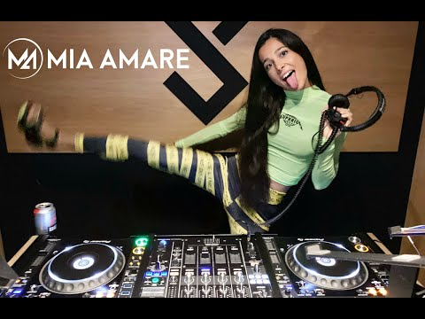 Mia Amare Guest Mix Für Keep It Underground - Best Of Vocal Deep House & Chill Out Music 2019