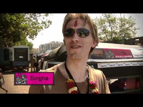 Bombay Challenge India - Item Mambapoint