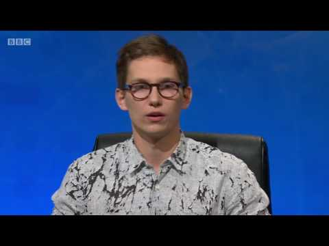 University Challenge S46E34 Balliol - Oxford vs Corpus Christi - Oxford