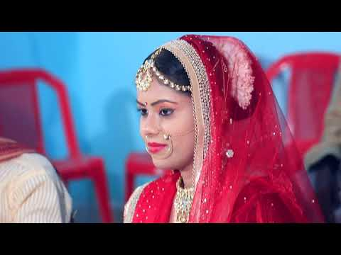 Abhinita Weds Bidyut Wedding Highlights