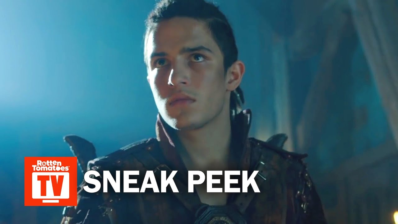 Download Into the Badlands S03E13 Sneak Peek | 'Your Lies & Empty Promises' | Rotten Tomatoes TV