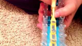 Rainbow Loom Jumbo Banana!