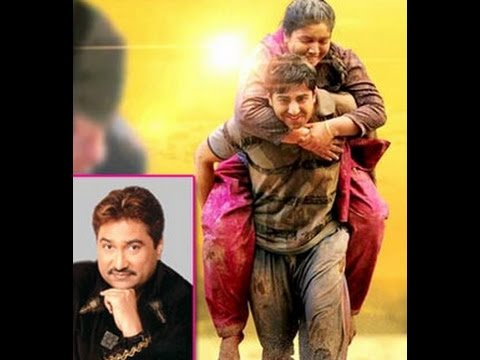 Lata's voice for YRF logo to be replaced by Kumar's for Ayushmann's Dum Laga Ke Haisha-review
